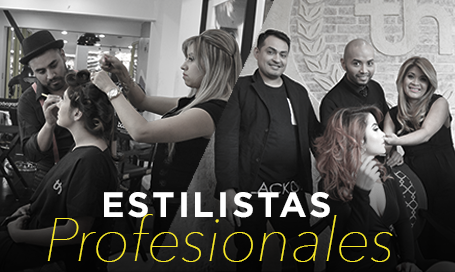 Los Mejores Estilistas de Guatemala
