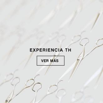 Experiencia TH